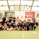 Assistenti al corso istruttori SFG Level I (6-8.06.2014)