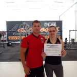 Corso per Bulgarian Bag Instructor (30.06.2013)