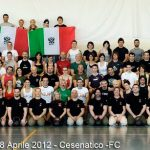 Open Day RKC Cesenatico (28.04.2012)