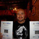 Corso Paleo Diet in Italia con il Dr. Loren Cordain in Italia (16-17.04.2011)