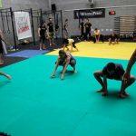 Corso Primal Move (luglio 2014)