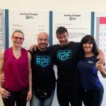 1° raduno R2F, CrossFit (25.05.2014)