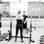 Corso istruttori certificati StrongFirst Barbell, VIcenza (4-6.04.2014)