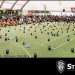 Open day Strong First, Vicenza (15.02.2014)